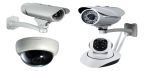 Home and Business Security Cameras
