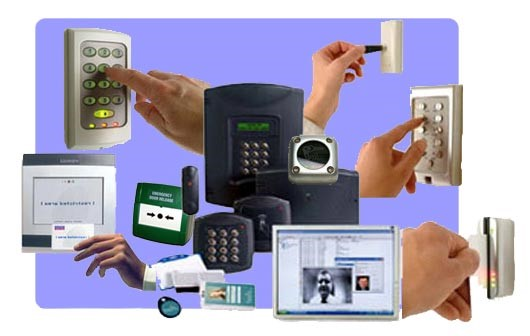 Door/Gate Access Control For Home and Business